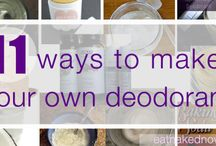 Make Your Own Personal Care Products