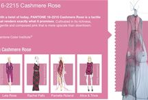 Cashmere Rose wedding