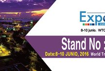 Jiangsu Aegean June 8 to June 10 to participate medical equipment exhibition in Mexico / Medical furniture industry leader in medical Jiangsu Aegean June 8 to June 10 to participate in Expomed Exposicion Y Conferencias medical equipment exhibition in Mexico, our Stand No: 103 await you