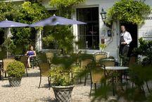 Restaurants / Culinair genieten in Nederland. Het kan met onze culinaire arrangementen. Taste of art. Kunst en culinair in één.