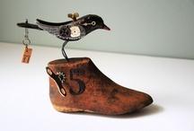 rec • shoe last