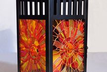 point to point glass and ceramic painting