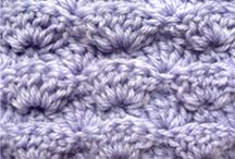 stitches and patterns / by Diane Allard