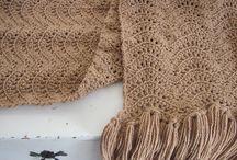 crochet / by Tal Sivan-Ziporin