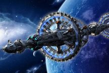 Проект Космос