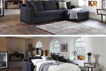 Sofabeds to dream about / Practical, stylish and uber-comfy, our sofabeds are made with your guests in mind