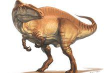 I'm a Dinosaur Nerd