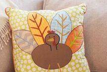 Thanksgiving / by Marysa
