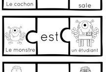 French sentences