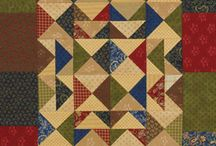 quilting / by Robin Forshee