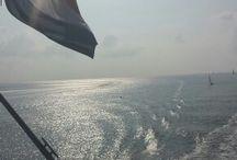 Zee ♡ / De zee... Ik hou er van...
