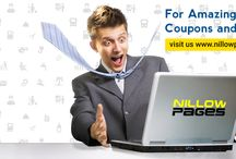 Nillow Pages / Find Business places anywhere in Nigeria