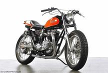 Bike It List / by bob davis