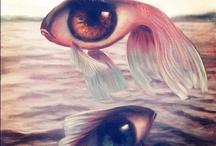 {art} Dada & Surrealism / by Jeff Faria
