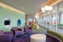 educational interiors / educational interiors / by Chelsey Wolf
