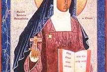 Icons/Saints
