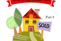 Sell That House / by Raena Irizarry