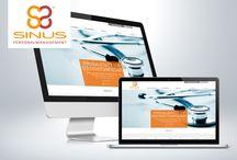 SINUS Personalmanagement / Personalberatung für die Gesundheitswirtschaft. Jetzt beraten lassen : http://sinus-personal.de/