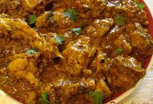 Chicken (Butter/Masala/Tomato)