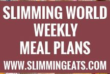 Slimming - food