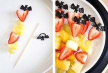 Halloween yummy ideas / by Brizy Torregrosa