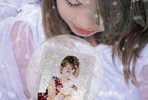 Christmas Photo Gifts (Amazon)