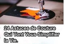 couture astuces