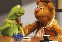 THE MUPPETS / Toutes les infos sur la série «The muppets», diffusée sur ABC.