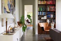 Floor Living space
