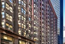 1891 - Monadnock Building