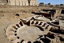 Architektura Archeologia