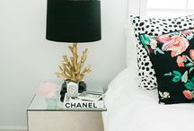Decor & Design / Modern and pretty ways of styling your life.