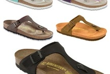 Sandals & Straps / by All The Shoes