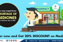 #You #may #experience #shortage of #medicines #from #mid-#June #due to #GST.