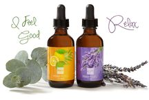 Essential Oils / Discover Mia Mariu's Essential Oils!