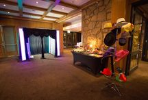 Our Photo Booth Designs / Here is the beautiful setups we can do