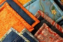 переделки из джинс