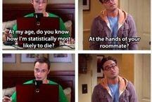 TBBT - The Big Bang Theory / Immagini sulla serie TV
