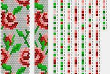 Dutinky-vzory 10-20
