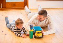 Játék ötletek hallássérült gyermekkel