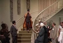 Auntie Mame'd Research / by Jeff Ridenour