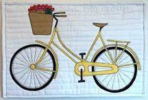 Bike Quilts