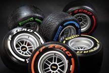 Pirelli annuncia le mescole dei prossimi 3 GP