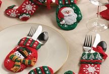 Navidad / Cositas para tu casa