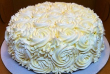 Cake / by Cherie Millett