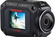 JVC Adixxion Camera Malaysia / New action camera from Japan.