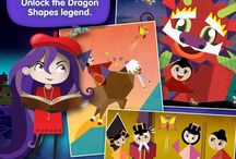 Apps for Kids: Puzzles