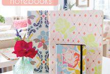 Craft Ideas / by Heather Way