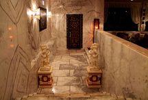 Bali style Hotel