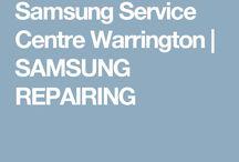 Best & Fast Samsung Service Centre in Warrington